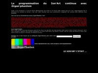 sonartbx.free.fr