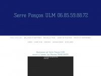 serre-poncon-ulm.com