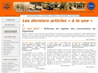 adefdromil.org
