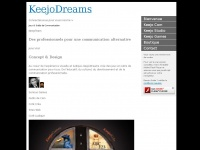 keejodreams.com