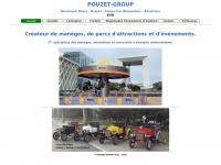 pouzet-group.com