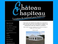 chateauchapiteau.be