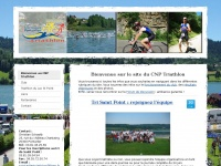 Pontarlier triathlon - Pontarlier triathlon