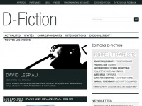 d-fiction.fr