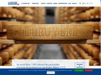gruyere.com