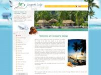 cocoperlelodge.com
