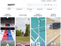 martysports.com
