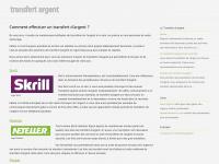 transfert-argent.fr