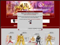 saintseiyamythdreams.com