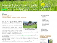 agriculture-durable.org