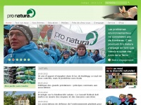 pronatura.ch