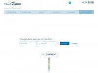 thalasso-line.com
