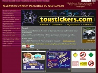 toustickers.com