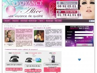 voyancealice.com