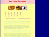 oligo.ld.free.fr
