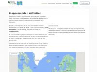 mappemonde.net Thumbnail