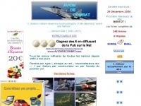 aviondecombat.com