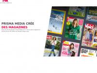 prismamedia.com