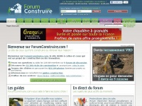 forumconstruire.com
