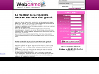 Cam to cam - Rencontre cam - Chat webcam