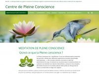 centrepleineconscience.fr