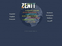 Zenit.org - ZENIT - Le monde vu de Rome