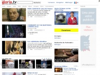 gloria.tv
