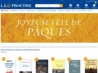 laprocure.com