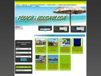pesach-holidays.com