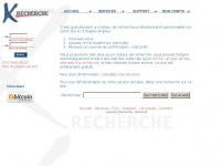 x-recherche.com