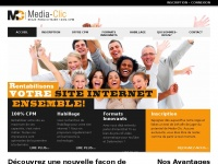 media-clic.com Thumbnail