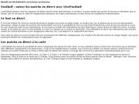livefootball.fr