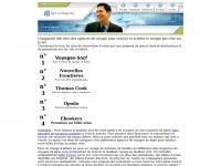 agent-de-voyage.com