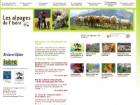 Alpages38.org