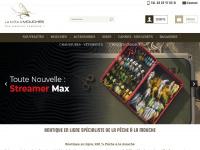 laboiteamouche.com