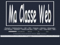 maclasseweb.fr
