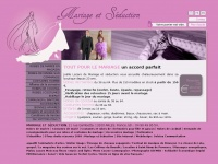 mariageetseduction.com