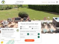 gites-de-france-orne.com