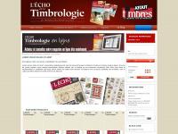 echo-de-la-timbrologie.com