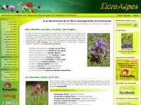 florealpes.com