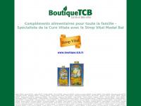 Sirop-vital-minceur-madal-bal.fr