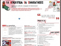 larevolutionencharentaises.com