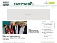 hauteprovenceinfo.com