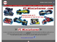 f1miniatures.com
