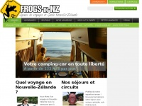 frogs-in-nz.com