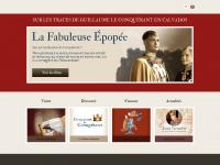 lafabuleuseepopee.com