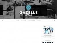 gazelle-du-web.com