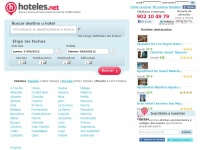 hoteles.net
