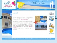 villa-malima.com