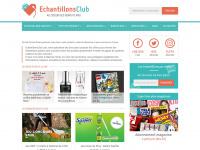 Echantillonsclub.com - Echantillons gratuits à recevoir et produits gratuits : echantillon gratuit